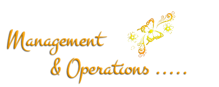 Management & Operations